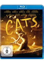 Cats Blu-ray-Cover