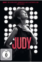 Judy DVD-Cover
