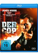Der Cop Blu-ray-Cover