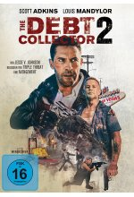 Debt Collector 2 DVD-Cover