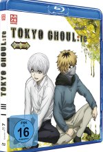 Tokyo Ghoul: re (3.Staffel) - Vol. 7 Blu-ray-Cover