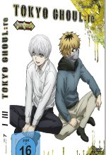 Tokyo Ghoul: re (3.Staffel) - Vol. 7 DVD-Cover