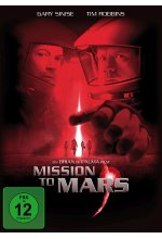 Mission to Mars - Special Edition Mediabook (+ DVDs) (+ Bonus-DVD) (Filmjuwelen) Blu-ray-Cover