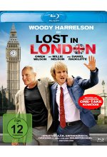 Lost in London Blu-ray-Cover