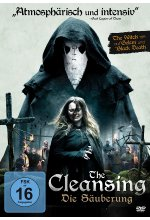The Cleansing - Die Säuberung DVD-Cover