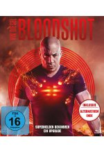 Bloodshot Blu-ray-Cover