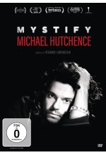 Mystify: Michael Hutchence (OmU) DVD-Cover