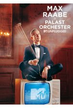 Max Raabe & Palast Orchester - MTV Unplugged DVD-Cover