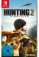 Hunting Simulator 2 Cover