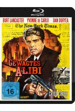 Gewagtes Alibi (Criss Cross) Blu-ray-Cover