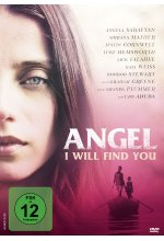 Angel - I Will Find You DVD-Cover