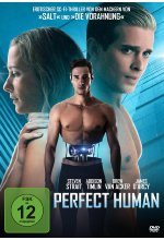 Perfect Human DVD-Cover