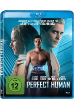 Perfect Human Blu-ray-Cover