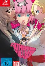 Catherine: Full Body Cover