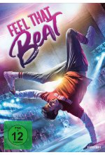 Feel That Beat DVD-Cover