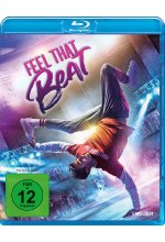 Feel That Beat Blu-ray-Cover