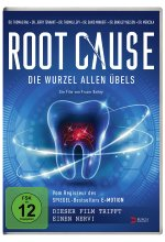 Root Cause DVD-Cover