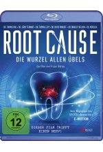 Root Cause Blu-ray-Cover