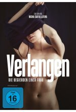 Verlangen DVD-Cover