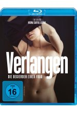 Verlangen Blu-ray-Cover