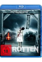 Rotten Blu-ray-Cover