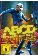 ABCD - Any Body Can Dance DVD-Cover