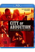 City of Abduction Blu-ray-Cover