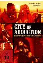 City of Abduction DVD-Cover