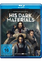 His Dark Materials - 1. Staffel Blu-ray-Cover