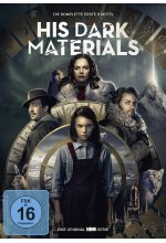 His Dark Materials - 1. Staffel  [3 DVDs] DVD-Cover