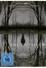 The Outsider - 1. Staffel  [3 DVDs] DVD-Cover