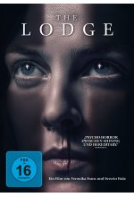 The Lodge DVD-Cover