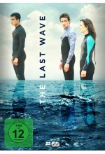 The Last Wave  [2 DVDs] DVD-Cover