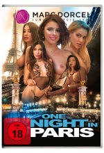 One Night in Paris DVD-Cover