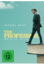 The Professor DVD-Cover