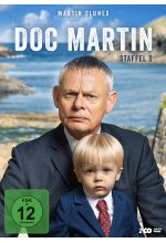 Doc Martin - Staffel 9  [2 DVDs] DVD-Cover