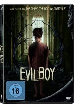 Evil Boy DVD-Cover