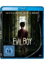 Evil Boy Blu-ray-Cover