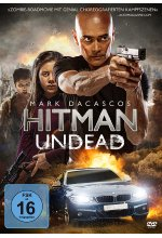 Hitman Undead DVD-Cover