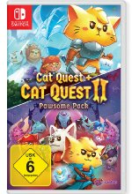 Cat Quest 2 (inkl. Cat Quest 1) Cover