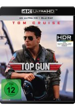 Top Gun  (4K Ultra HD) (+ BR) Cover
