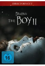 Brahms: The Boy II - Directors Cut DVD-Cover