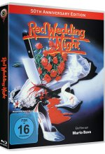 Red Wedding Night - Ungekürzte Limited Collector's Edition (50th Anniversary Edition) Blu-ray-Cover