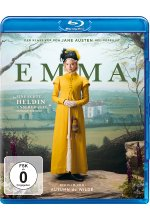 Emma. Blu-ray-Cover