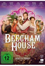 Beecham House – Alle 6 Teile [2 DVDs] DVD-Cover