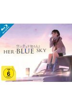 Her Blue Sky Blu-ray-Cover