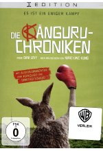 Die Känguru-Chroniken DVD-Cover
