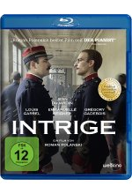 Intrige Blu-ray-Cover