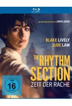 The Rhythm Section - Zeit der Rache Blu-ray-Cover
