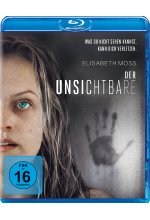 Der Unsichtbare Blu-ray-Cover